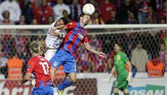Hořký konec pro Plzeň. Atlético rozhodlo v nastavení