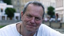 Režisér Terry Gilliam