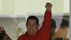 Chávez prý podstupuje složitou alternativní léčbu rakoviny