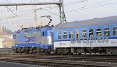České dráhy opatrně přiznávají, že Žaludův D1 Express zklamal