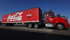 Coca-Cola dominuje světovým značkám, na paty jí šlape Apple