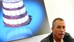 Lendl se těší na finále Davis Cupu a doufá ve vítězství