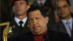 Chávezova rakovina je útokem nepřátel, míní venezuelský viceprezident