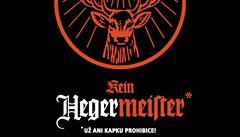 Chci ochutnat Hegermeistra, píše ministr Heger lihovarníkům