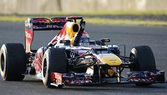 Vettel má prý namířeno do Ferrari, schválil to i Alonso