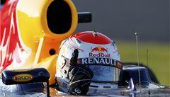 V Koreji dominoval Vettel a ujal se vedení v šampionátu