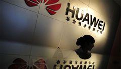 Západ se Huawei bojí jako agenta Číny. Česku firma nevadí