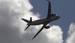 Aero Vodochody bude vyrábět trupy pro velké airbusy