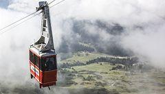 Švýcarský Graubünden jede i bez sněhu. Kam se podívat?