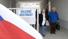 ZVĚŘINA: Rozdělené Česko? Jak kdy, přímou volbu prezidenta občané milují