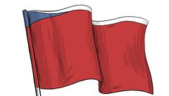 Rudý říjen baví internet. Vystřídá Lenin svatého Václava?