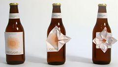 Pivo lze zabalit i originálně. Inspirujte se a vyhrajte ateliér