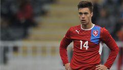 Kadlec nedal penaltu a českým mladíkům se vzdálil postup