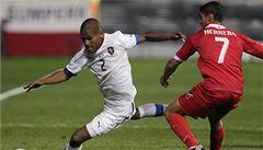 Gebre Selassie si po gólu Malty vzpomněl na Brémy