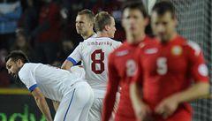 Fotbalová nuda: Češi remizovali s Bulharskem 0:0