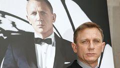 Pětadvacátý film s agentem Bondem ponese název No Time To Die