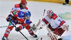 Lev Praha padl posedmé v řadě, nestačil na CSKA