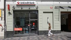 Hackeři zaútočili na UniCredit Bank. Heslo admina: Banka123