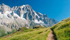 Top 5 tipů na aktivní dovolenou v Evropě. Podívejte se