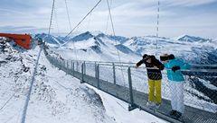 Gastein a jeho údolí: ideální místo pro skvělou lyžovačku
