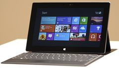 BOLDUC: Microsoft prodává tablet svyšší marži než Apple. Příležitost?