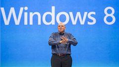 Dlaždice místo oken. Revoluční Windows a tablet Surface jsou tu