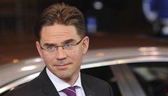Muž s nožem se řítil na finského premiéra, zasáhla ochranka