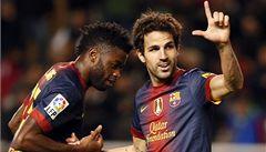 Barcelona deklasovala Vallecano 5:0 a odskočila Atlétiku