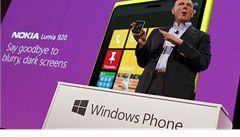 Testuje Microsoft vlastní mobil? Spekulace dostávají jasné obrysy