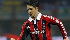 Pato s Robinhem jsou na odchodu z AC Milán do Brazílie
