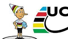 TIME OUT LN: Chudák Pinocchio. Spojují ho s cyklistikou