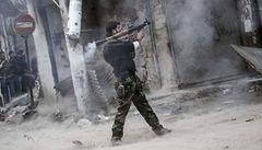 NATO hlásí ze Sýrie další útok raketami Scud