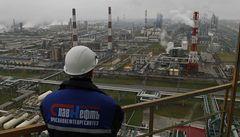 Slováci si plácli s Ruskem. Dostanou 6 milionů tun ropy za rok
