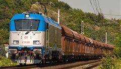 Soud začal řešit miliardový spor ČD a Škody kvůli lokomotivám