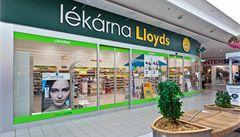 Vznikne gigant, Penta může převzít lékárny Lloyds