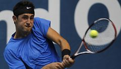 Velký tenisový talent vyhasíná. Může za to otec i pýcha