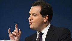 Mayová je 'mrtvá žena', bude muset odejít z čela země, říká exministr financí Osborne
