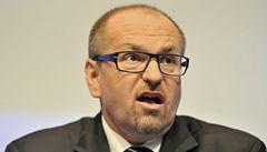 Fuksa bude ředitelem v Aeroholdingu, zařídí privatizaci ČSA