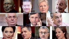 Jeli by prezidentští kandidáti pro 'Nobelovku EU'? Klause nekritizují