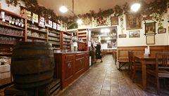 Hledáte moderní český hostinec? Zkuste restauraci U Vodoucha