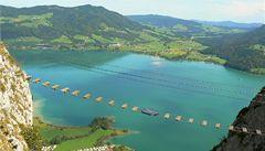 Vydejte se na Dračí ferratu k sousedům do Rakouska