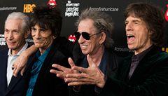 'Grrr!' Sopka Rolling Stones se znovu probudila k životu