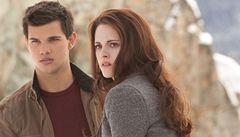 Twilight má na dosah Zlatou malinu pro nejhorší film