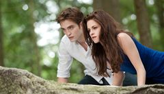 Anticenu Zlatá malina dostala Twilight sága: Úsvit 2. část