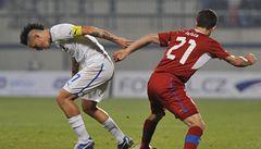 Češi a Slováci budou opět jednat o společné fotbalové lize