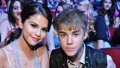 Idol školaček Justin Bieber se rozešel s přítelkyní