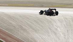 Vettel zaútočí na titul z prvního místa. Ovládl kvalifikaci v USA