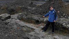 Archeologové našli v Přerově další základy bratrské školy