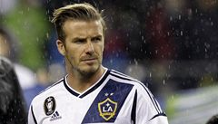 Beckham má namířeno do Paris St. Germain