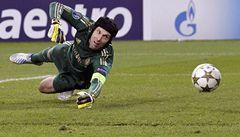 Liga mistrů: Chelsea prohrála s Juventusem a hrozí jí vyřazení